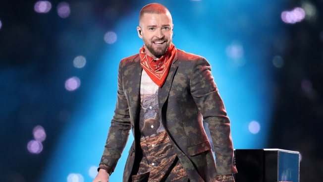 Justin Timberlake Surprises Santa Fe School Shooting Survivor