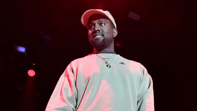 Kanye West Brings 'Sunday Service' to Georgia