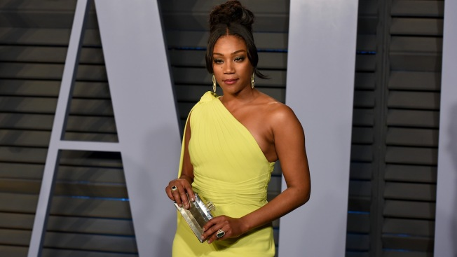 Tiffany Haddish Claims a Drugged Out Actress 'Bit Beyoncé in the Face'