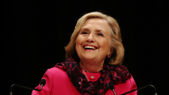 Hillary Clinton's Security Clearance Withdrawn at Her Request