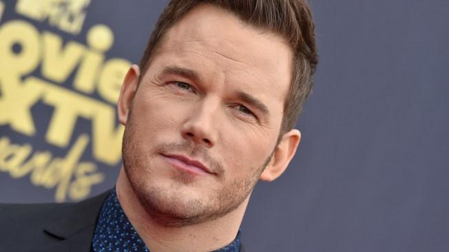 Chris Pratt Says It's 'Not an Easy Time' After James Gunn Firing