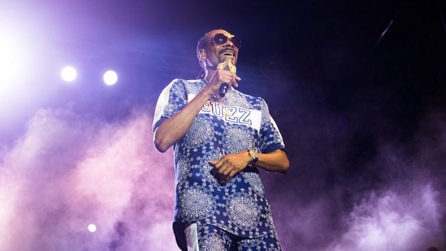 Snoop Dogg's Infant Grandson Dead 10 Days After Birth