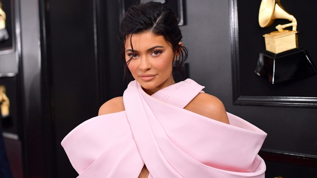 Kylie Jenner Is Now the Youngest Billionaire in the World