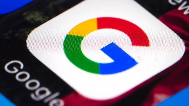 EU announces record $2.7 billion antitrust fine on Google over search results