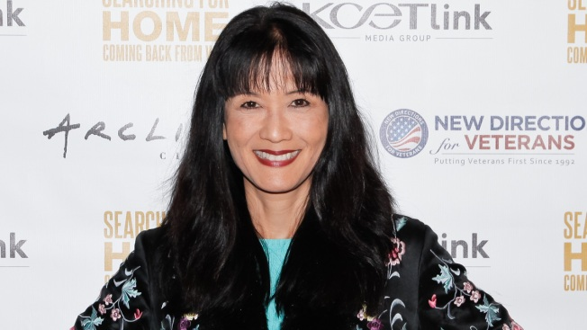 Suzanne Whang, 'House Hunters' Host, Dies at 56