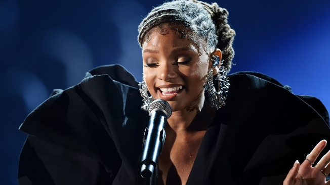 Support Grows for Halle Bailey Amid Ariel Casting Backlash