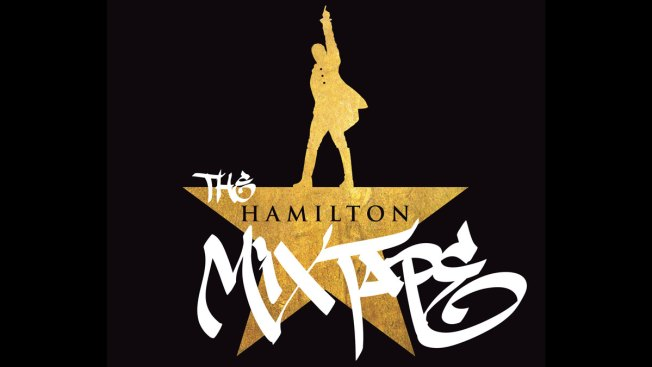 New 'Hamilton' CD Features Alicia Keys, Nas, Sia