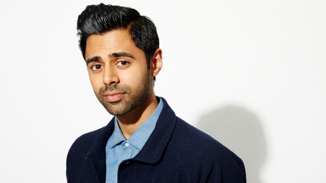 'Daily Show's' Hasan Minhaj to Star at White House Correspondents Dinner