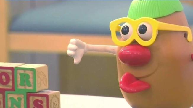 Massachusetts is 'Aggressively Courting' Hasbro: RI Gov. Gina Raimondo
