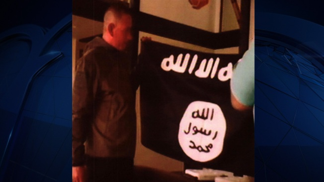 US Soldier Pleads Not Guilty to Support for ISIS