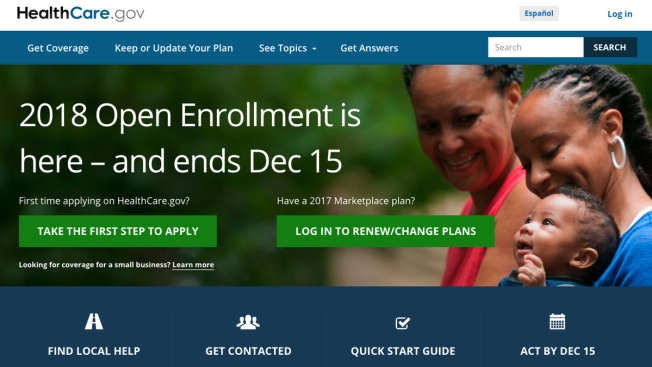 Obamacare Sign-Ups Surge, But Enrollment Likely Down Next Year