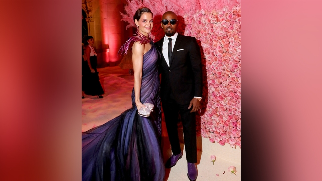 Katie Holmes and Jamie Foxx Split After 6 Years