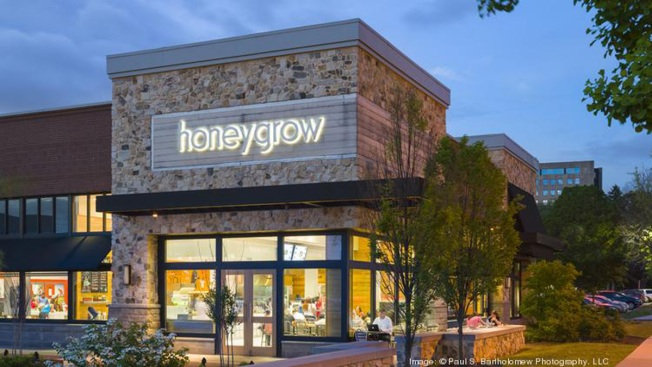 Honeygrow to Bring Minigrow Concept to Boston