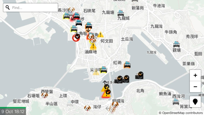 Under Pressure From China, Apple Pulls Hong Kong Protest App