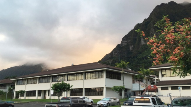 17 Patients Have Escaped From a Hawaii Psychiatric Hospital Since 2010
