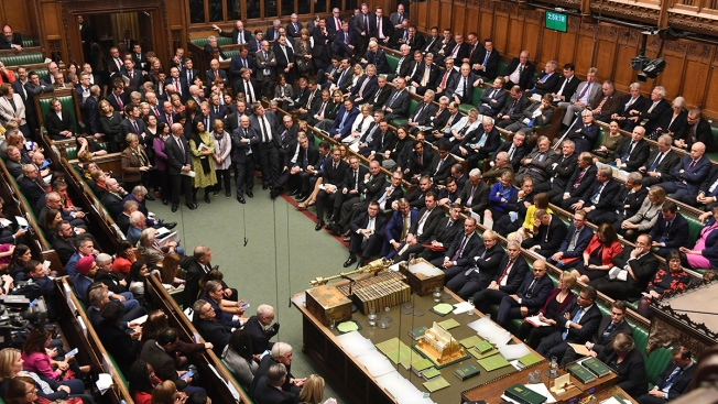 Fractious Brexit Saga to Continue in Parliament, Courts