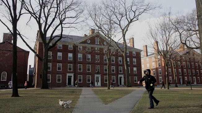Lawsuit Alleging Bias Against Whites, Men at Harvard University Dismissed