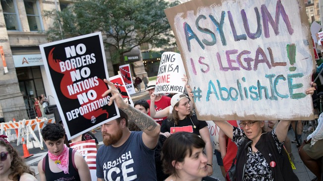 Federal Court Blocks ICE Treatment of Asylum Seekers