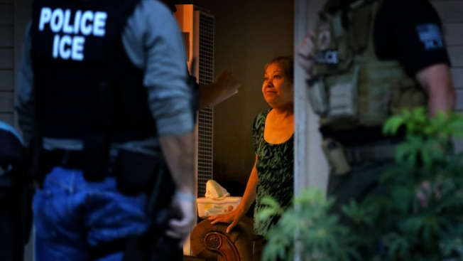 Fear of ICE Raids Leads Some U.S. Citizens to Carry Their Passports