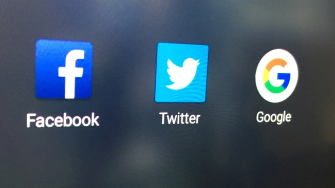Social Media Companies Agree to Third Congressional Hearing