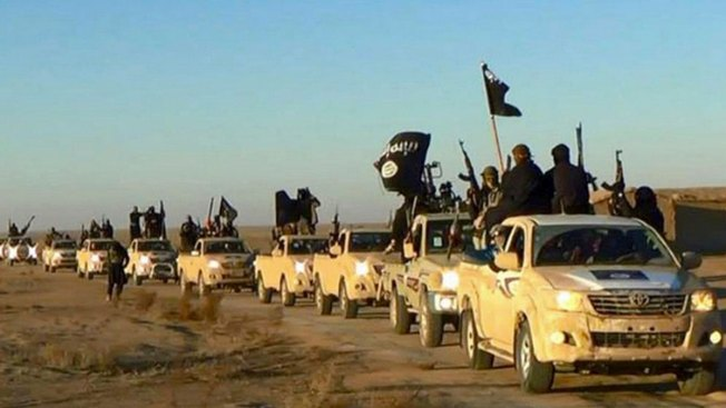 ISIS Latches on to Global Attacks as it Fights for Survival