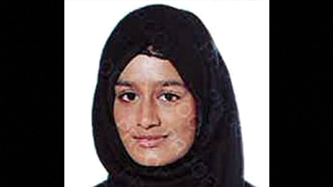 UK Official Criticized After Baby of ISIS Teen Dies in Syria
