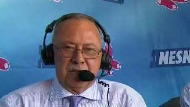 Red Sox Commentator Jerry Remy to Return to Broadcast Booth