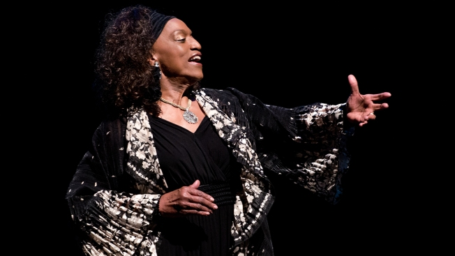 Jessye Norman, the International Opera Star, Dead at 74