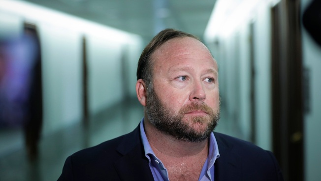 Judge Gives Newtown Families Access to InfoWars' Financials
