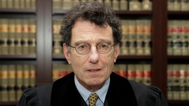 Judge in Opioid Litigation Won't Remove Himself From Case