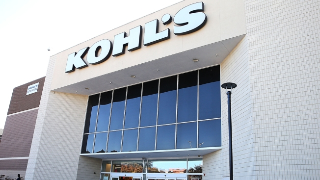 Kohl's to Accept Amazon Returns in All U.S. Stores, Starting in July