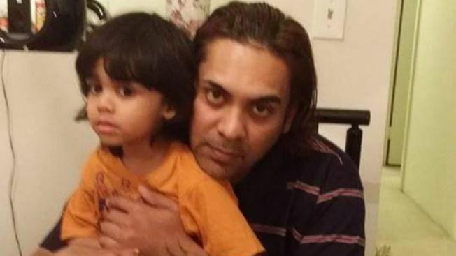 Missing Mass. Toddler Found Safe in New York