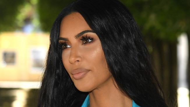 Kim Kardashian West Faces Backlash Over Kimono Shapewear