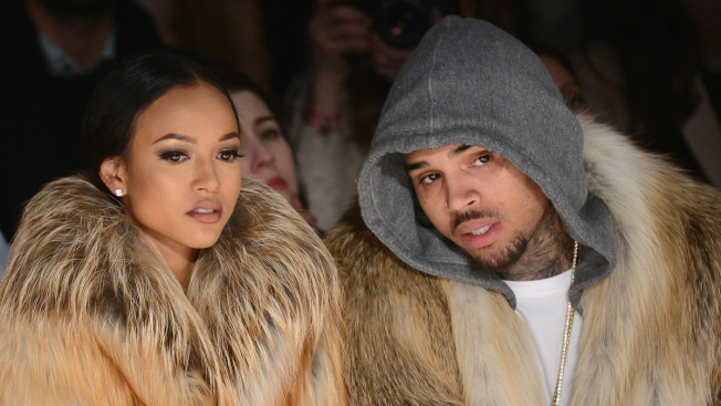 Karrueche Tran Granted Permanent Restraining Order Against Her Ex-Boyfriend Chris Brown!