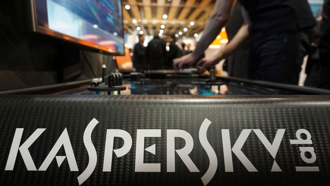 Under scrutiny, Kaspersky Lab considers changes to United States subsidiary