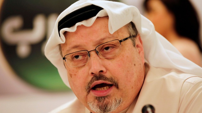 Jamal Khashoggi's 'Last Piece' Published by Washington Post