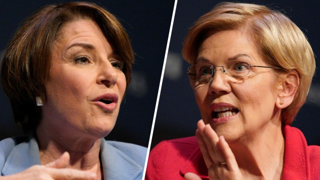 Warren, Klobuchar Agree on Breaking Up Big Ag