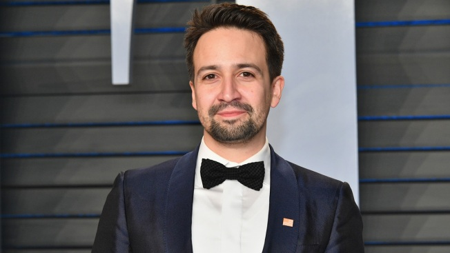 Lin-Manuel Miranda to Publish Picture Book