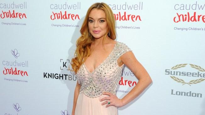 Appeals Court Dismisses Lindsay Lohan's Lawsuit Against 'Grand Theft Auto' Makers