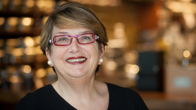 Starbucks Names 'Chief Partner Officer' to Help Ease Barista Backlash