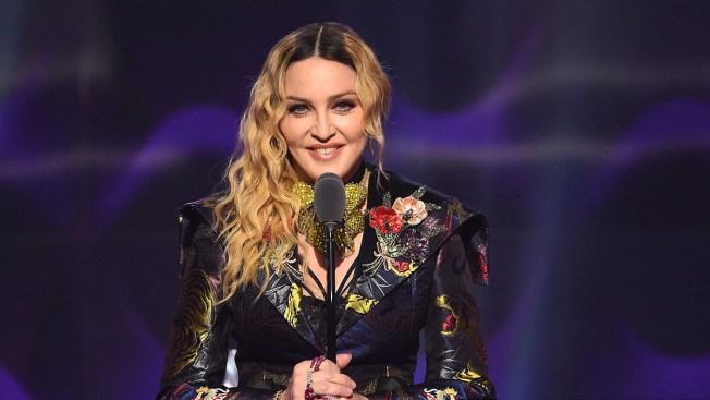 Madonna Announces Dates for 3 Boston Shows