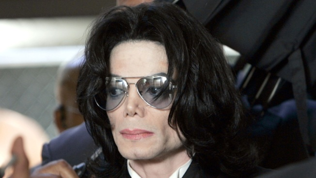 Michael Jackson Sex Abuse Lawsuit Dismissed