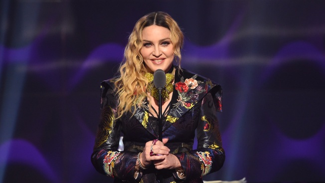 Madonna Accepts Damages From Publisher Over Privacy Invasion