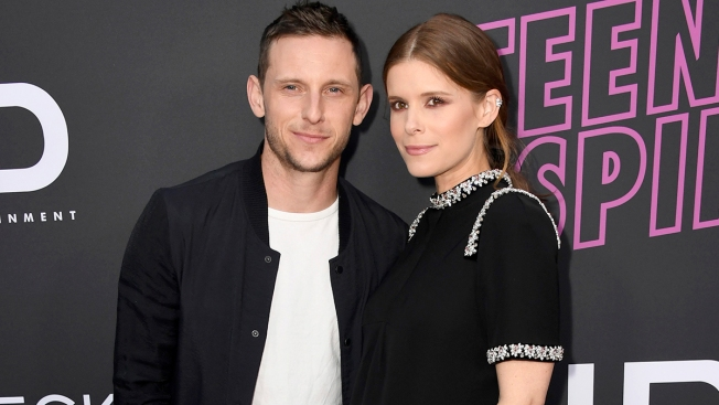 Kate Mara and Jamie Bell Welcome Their First Child Together