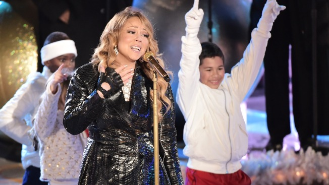 Mariah Carey's Christmas Classic to be Made into a Movie