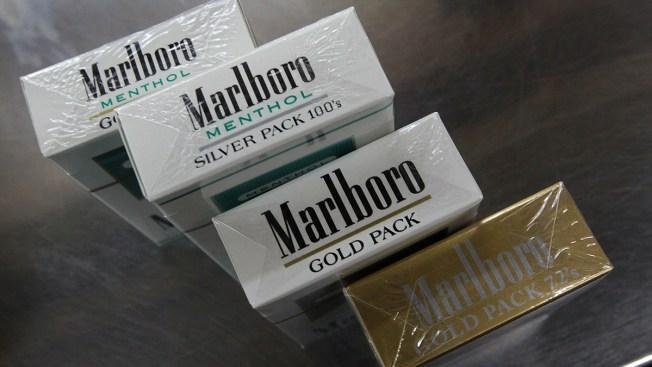 Marlboro Maker Places $2.4B Bet on Marijuana