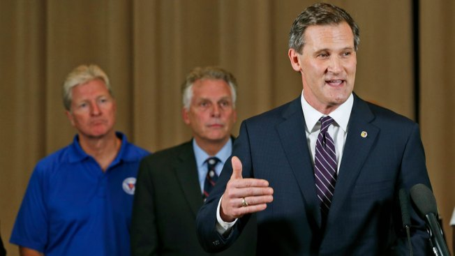Charlottesville mayor on Trump: 'Look at the campaign he ran'