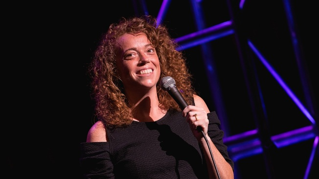 Michelle Wolf to Headline White House Correspondents' Dinner