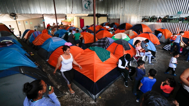 Central American Migrants Say Deal Doesn't Dash Asylum Hopes