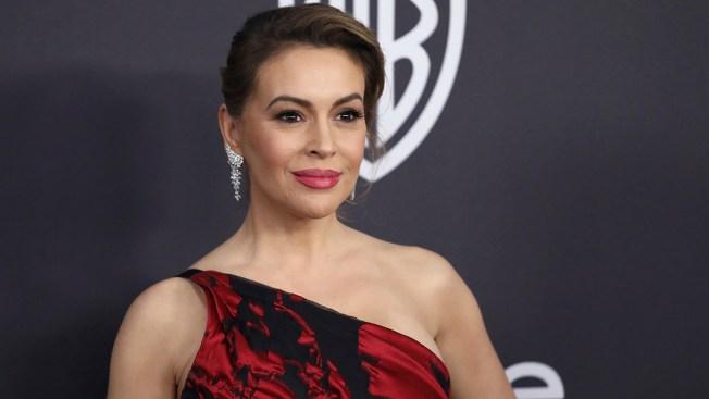 Alyssa Milano Calls for Sex Strike, Ignites Social Media